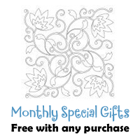 Monthly Free Gift