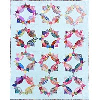 Brimfield Awakening Quilt - Traditional Bundle
