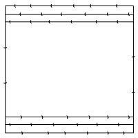 barb wire frame 001