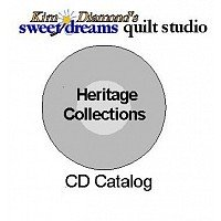 Heritage Collection - CD Catalog