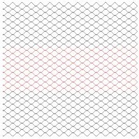 Simple Chickenwire Pano 001 Extended Bundle