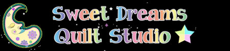 Sweet Dreams Quilt Studio